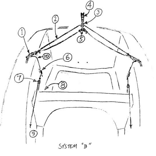 mirror dinghy mirror dinghy mainsheet rigging. Black Bedroom Furniture Sets. Home Design Ideas